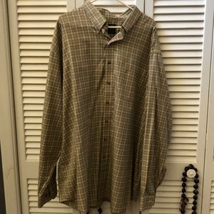 Long sleeve Brooks Brothers